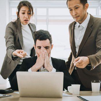 Conflits au bureau - Les soltions pour les gérer