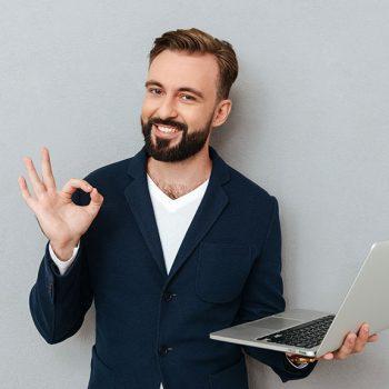 facilité de créer son entreprise en ligne