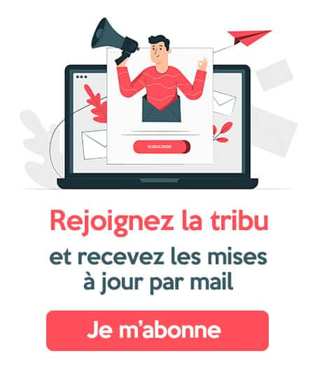 Newsletter latribudesexperts.fr