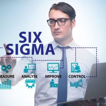 Méthode Six Sigma