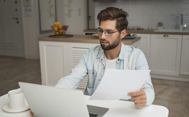 micro-entrepreneur et chômage