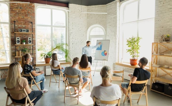 Animer un atelier collaboratif